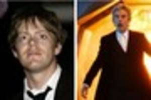 Bath actor Kris Marshall named as the next lead in Doctor Who