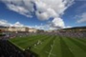 Bath Rugby propose to move the Rec pitch to improve sightlines...
