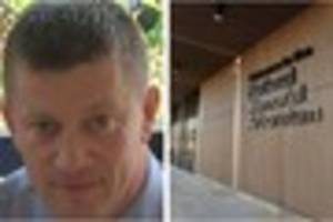 watch pc keith palmer to be remembered at the national memorial...