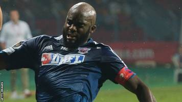 mohamed sissoko set for move to indonesia's mitra kukar