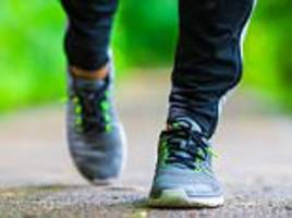 the 10,000 steps a day recommendation lacks evidence