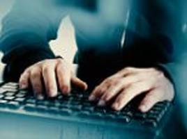 one in five british businesses targeted by cyber criminals