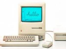 now you can play a collection of retro macintosh programs