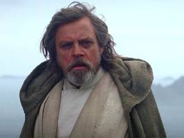 'The Last Jedi' director explains the mysterious title of the new 'Star Wars' movie