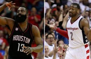 sunday best: harden, westbrook, and the playoff value of the best player on the floor