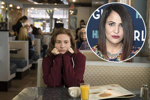 'girls': jenni konner on what the other characters were up to during the finale