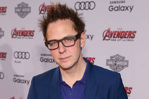 James Gunn Returns to Write and Direct 'Guardians of the Galaxy Vol 3'