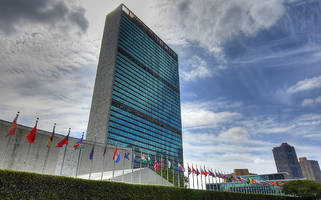 U.N. Child Abuse Scandal Is Latest In History Of Sex Crimes Committed By Officials, Peacekeepers