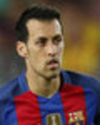 barcelona v juventus preview: how will luis enrique set up his side at the nou camp?