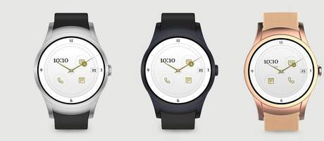 Verizon's Wear24 smartwatch will be available May 11th