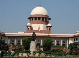 sc may set up constitution bench to hear aap govt's pleas soon