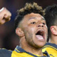 Arsenal went back to basics - Ox