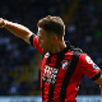 pugh backs bournemouth for strong finish