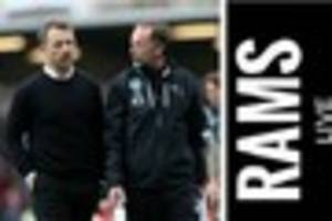 live: derby county v huddersfield town - build-up and match...
