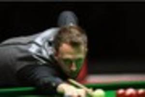 judd trump names his favourites for the betfred world snooker...