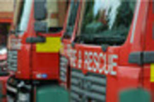 Busy weekend for Humberside fire crews