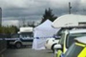 Essex Police launch murder investigation in Wickford after man...