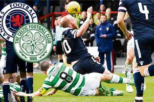 celtic skipper scott brown could face extended ban if sfa decide red card appeal is frivolous