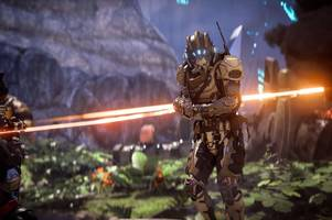 Review: Mass Effect Andromeda suffered but it's a game everybody will love