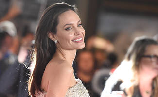 Angelina Jolie To Acquire New $25M LA Mansion Just Miles From Brad Pitt's Home [Report]