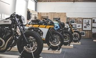 2017 Bike Shed Show To Be Bigger and Better
