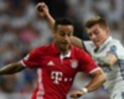 Bayern Munich finally end worst goal drought under Ancelotti