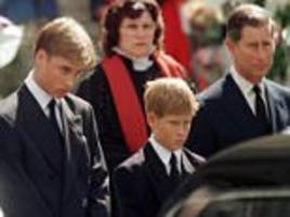 prince harry is breaking taboos - just like his mother