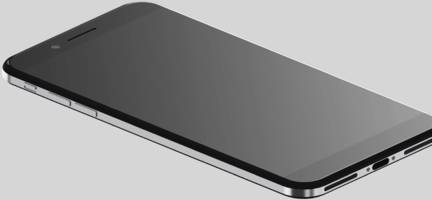 the iphone 8's screen will cover almost the entire front of the phone (aapl)