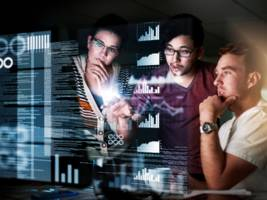 4 ways your finance department can survive automation