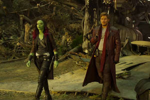 'Guardians of the Galaxy Vol 2': First Reactions Call It a 'Tearjerker'