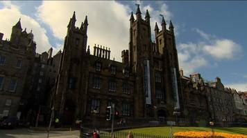 church of scotland to consider allowing gay marriage
