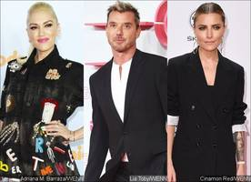 gwen stefani is upset over gavin rossdale's new relationship, trashes his girlfriend