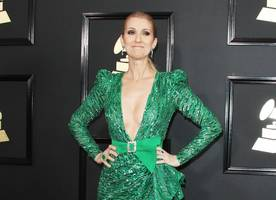 report: celine dion is a total diva at bee gees tribute show
