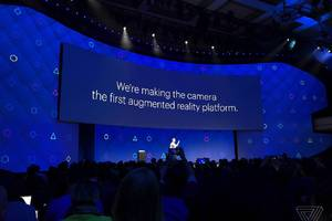 facebook launches a camera platform for developers to push augmented reality forward