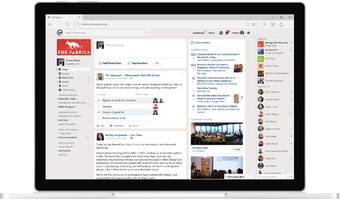Facebook plans on offering a free version of its Slack competitor