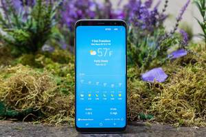 No more TouchWiz jokes: Samsung's software has caught up to its hardware