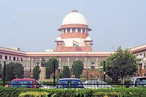 SC seeks Centre's response on plea seeking framing of policy for promoting national anthem, national song