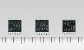 toshiba launches h bridge driver ic for low-voltage 2.5v drive