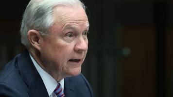 sessions wants to be tough on crime, starting with ms-13