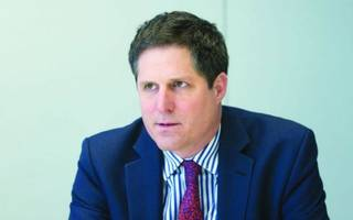 british bankers' association boss anthony browne to stand down