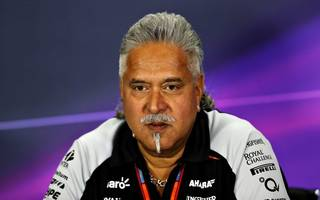force india chief vijay mallya arrested and facing extradition