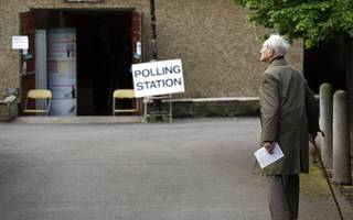 here's how to register to vote in general election 2017