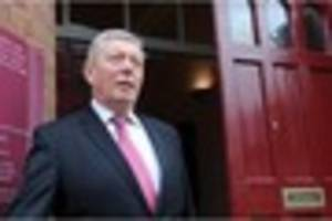 alan johnson mp steps down as theresa may calls snap election