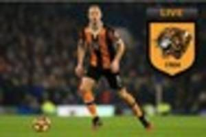 LIVE Hull City news and rumours as Marco Silva admits David...