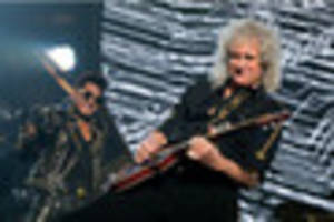 Tickets to Queen's new state-of-the-art show in Nottingham will...