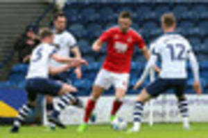 Ben Brereton can sign a new Nottingham Forest contract today -...