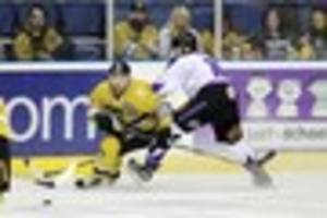 nottingham panthers announce two more pre-season games