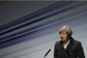 LIVE BLOG: Theresa May to make major statement in Downing Street
