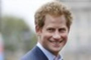 Why Prince Harry is a hero for veterans and others battling...