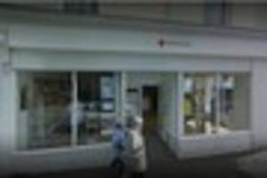 British Red Cross Falmouth store to reopen eight months after...